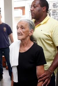 Isaura Fernandes, 76 anos