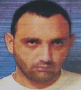 Rogério Rios Mosqueira, o Macaé, Lindão ou Roupinol, 36 anos
