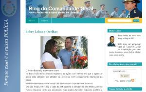 tijuca blog