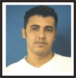 Márcio da Silva Mattos, o Marcinho Muleta, 23 anos