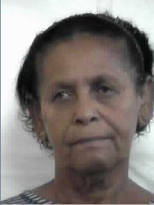Maria Helena Gomes, a Vovó do Pó, 73 anos