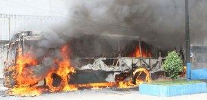 Uma chama nada Olímpica no Rio de Cabral