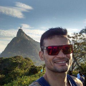 f040e45fa3b O sargento reformado da Polícia Militar Márcio Portes morreu após ser  baleado durante um tentativa de assalto em Itaguaí