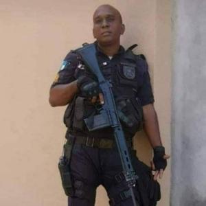 sargento pinheiro